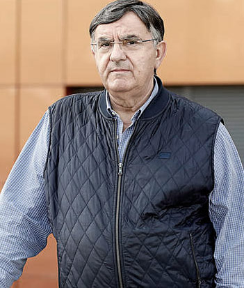 Doctor Antonio Mostaza