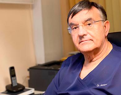 Dr Luis Antonio Mostaza