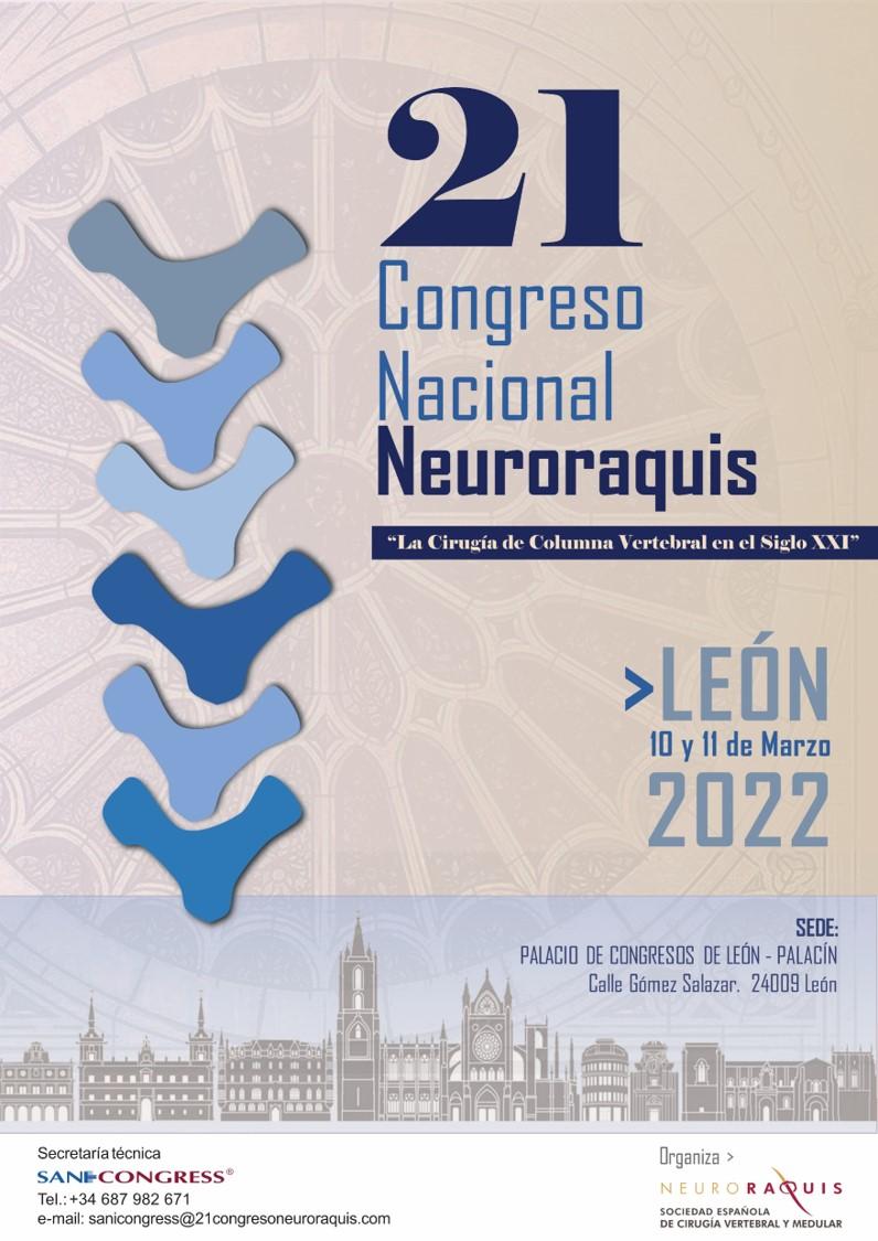 Congreso Neuroraquis